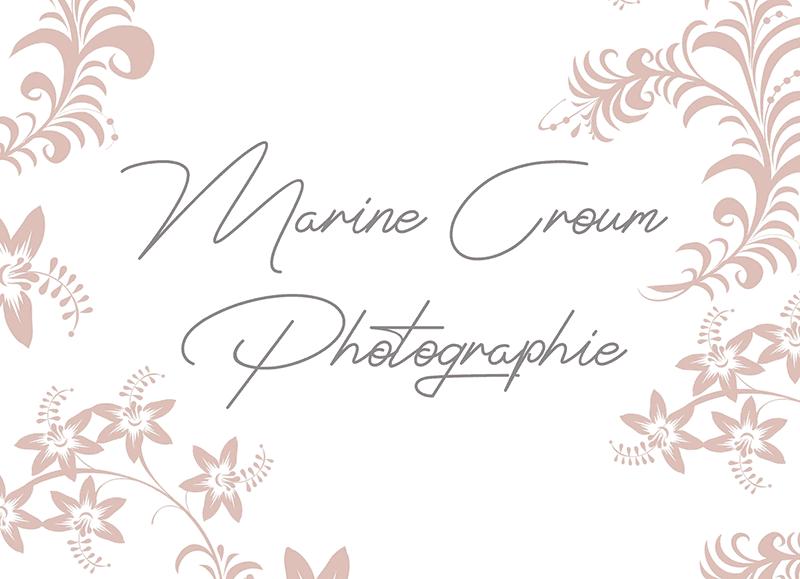 MARINE CROUM PHOTOGRAPHIE